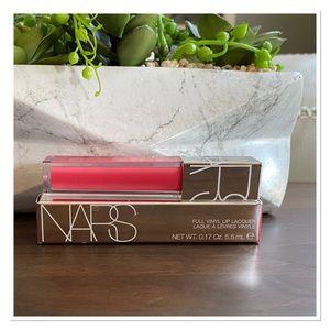 NARS Full Vinyl Lip Lacquer Lipstick